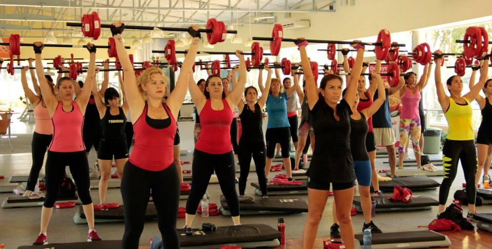 MK Gym