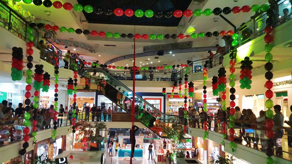 Mall Excelsior