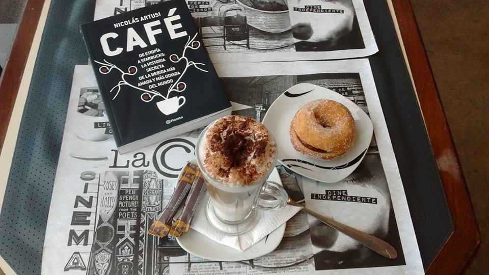 La Cafebreria 4