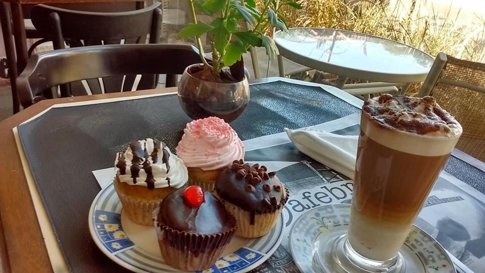 La Cafebreria 5